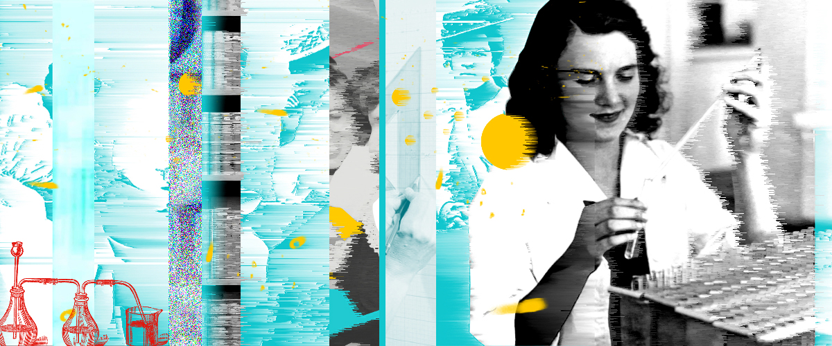 Tracer la voie : les pionnières de l'Université Laval
