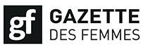 Gazette des femmes - logo.