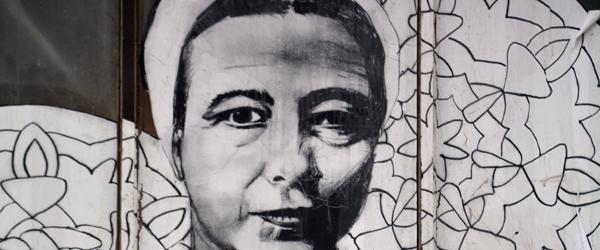 Écrire pour devenir : le roman posthume de Simone de Beauvoir
