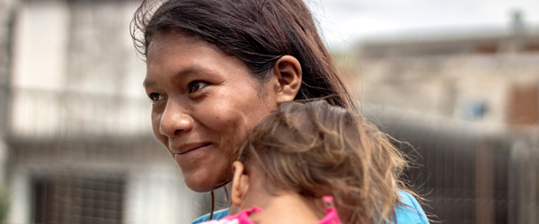 Le féminisme paysan au Paraguay