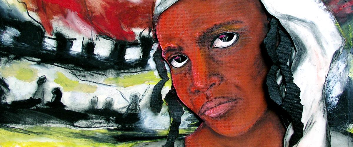 LES FEMMES NOIRES AU QUÉBEC:TROIS MOMENTS D'HISTOIRE
