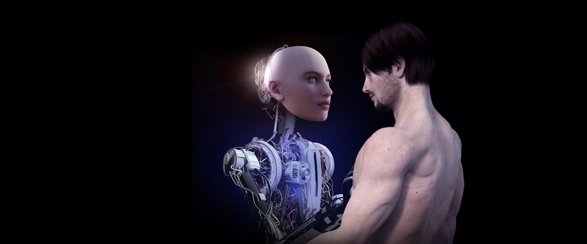 ROBOTS SEXUELS:UNE RÉVOLUTION TECHNO QUI CHANGE LA SEXUALITÉ