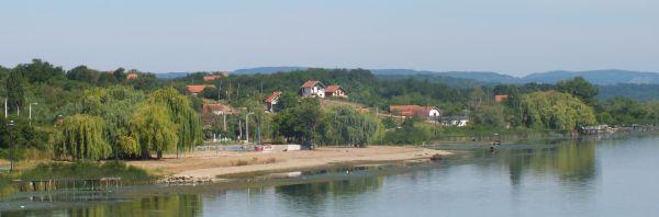 L'Euphorie du mois:le Danube