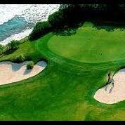 Golf Asie
