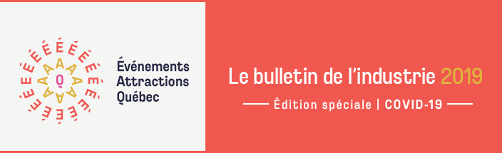 Le bulletin de l'industrie - Attractions et événements