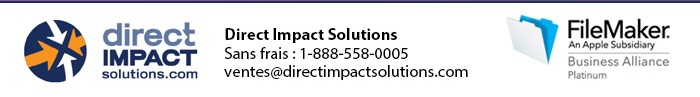 Direct Impact Solutions