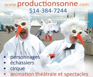 Productions Sonnes