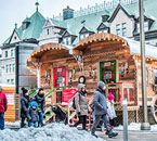 L'univers unique des marchés de Noël : c'est bientôt!