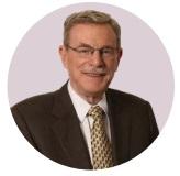 Photo of the Honourable J. Dave Wake