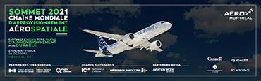 Sommet 2021 |Aérospatiale
