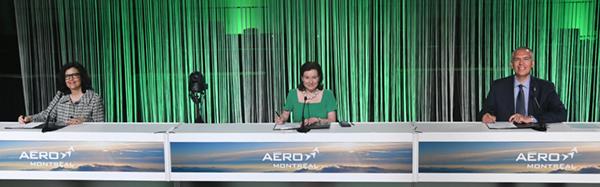 Comité pour la relance verte et durable