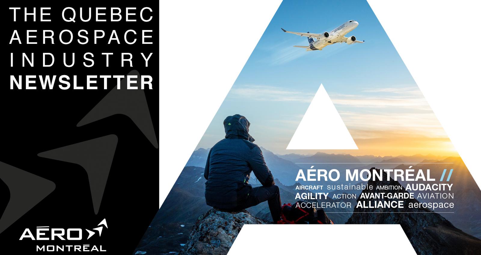 Header Aéro Montréal