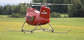 General Dynamics investit dans l'avion LX300