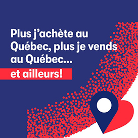 Quebec procurement