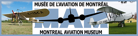 Musée de l'aviation de Montréal