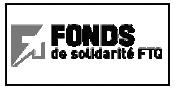 Fond FTQ