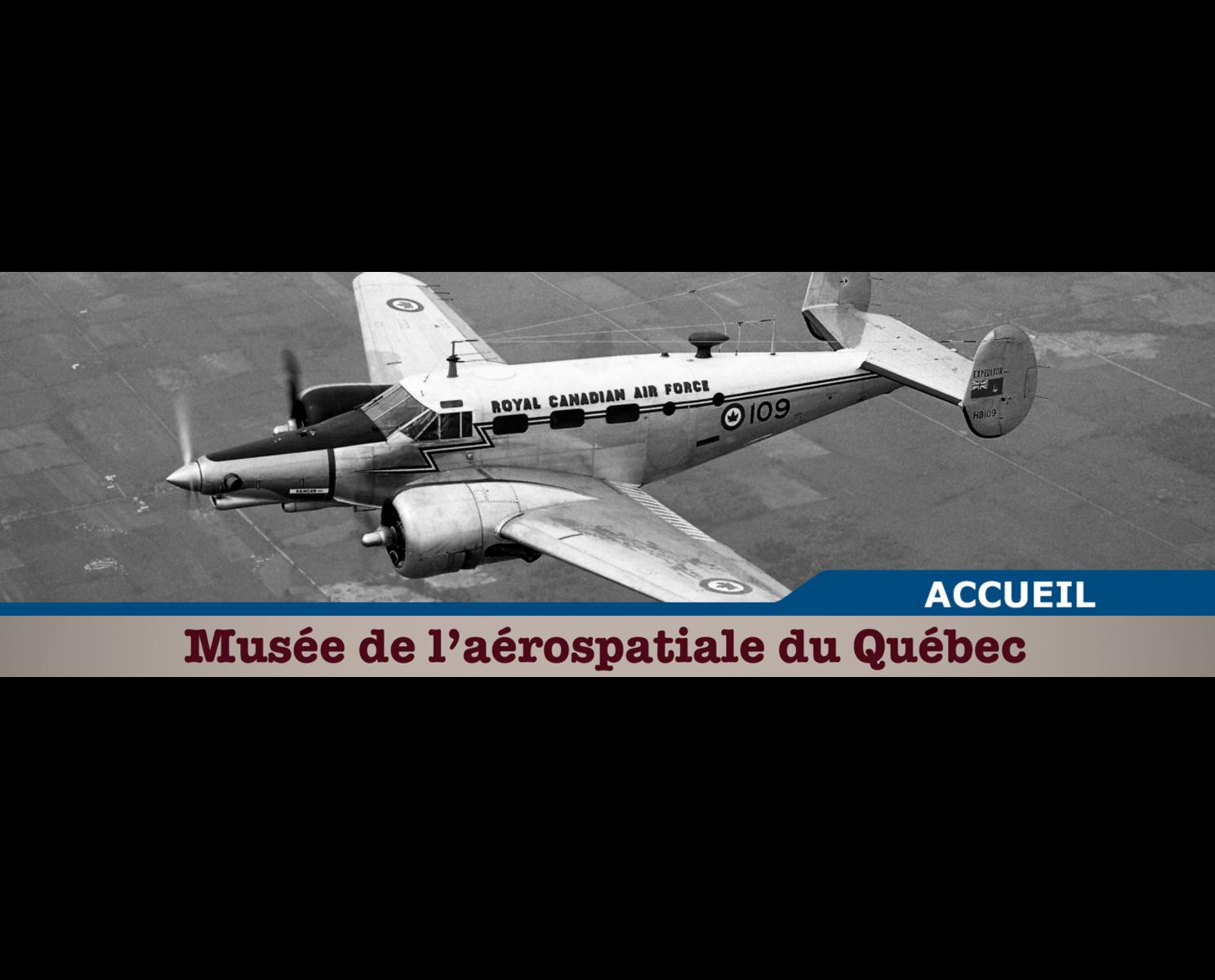 Musée de l'aérospatiale du Québec
