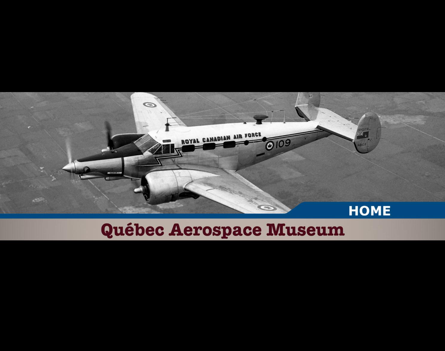 Quebec Aerospace Museum