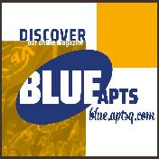 Bleu APTS