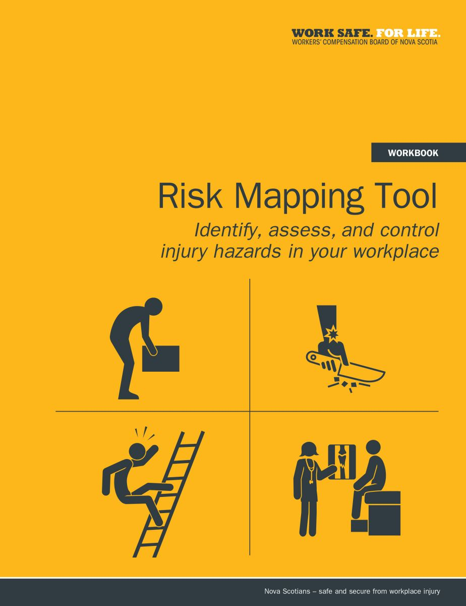 Risk Mapping Tool