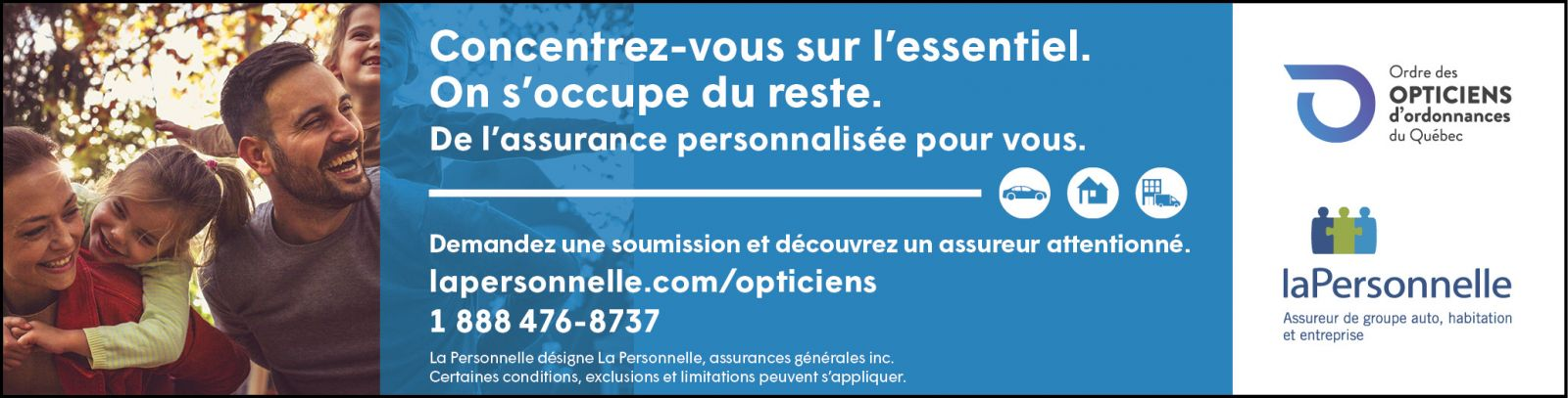 LaPersonnelle