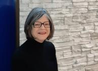 Mme Louise Dionne, lauréate du Prix Mérique CIQ 2020