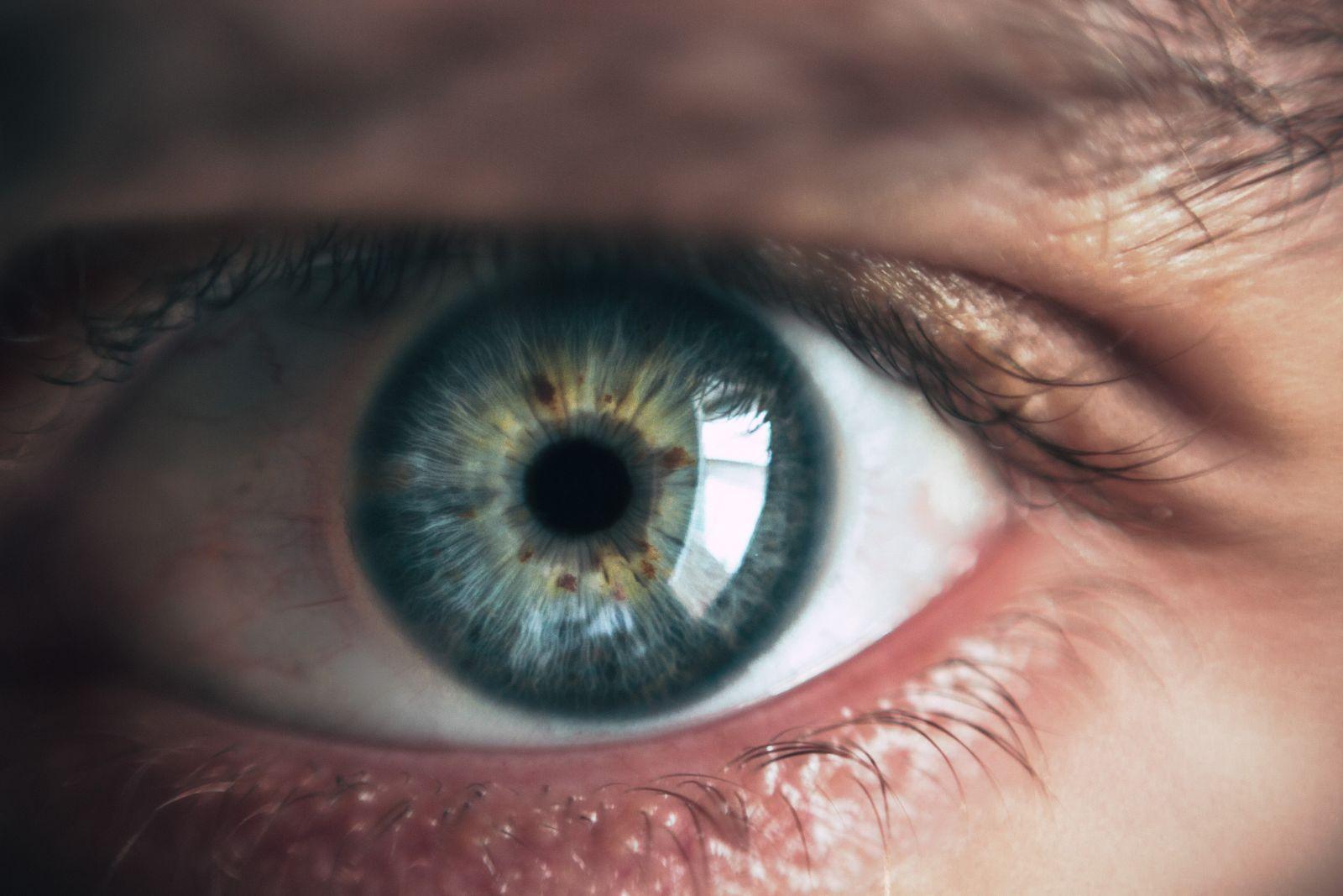 urgence oculaire