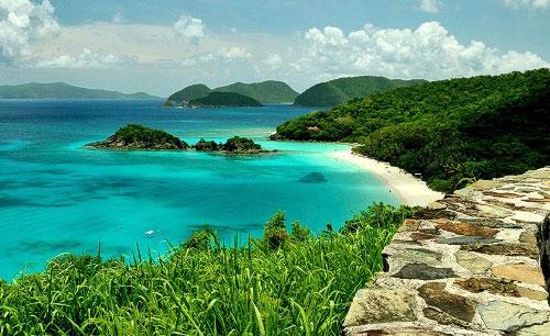 Île à Vache, Haïti (crédit photo : Michele Kontaxes)