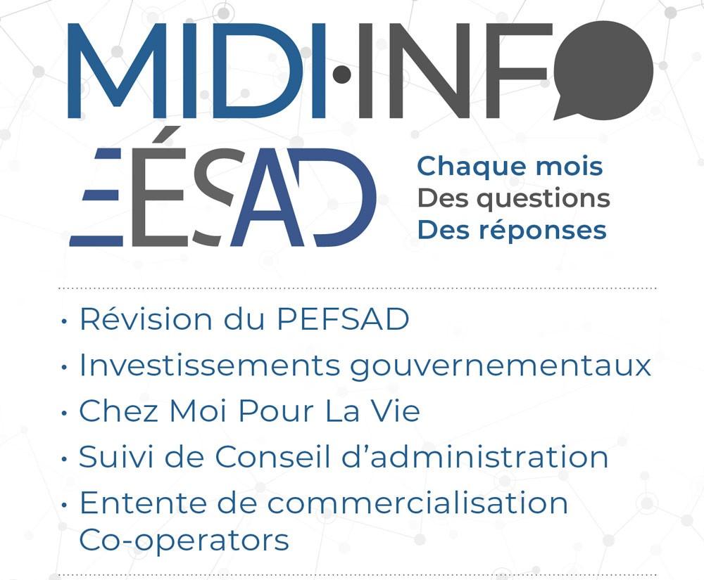 Logo Midi Info EÉSAD