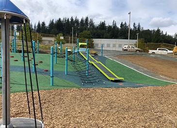 Promontory Playground