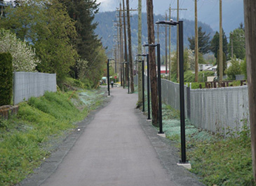 Valley Rail Trail Extension