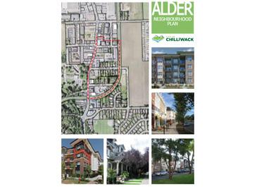 Alder - Webb Connector