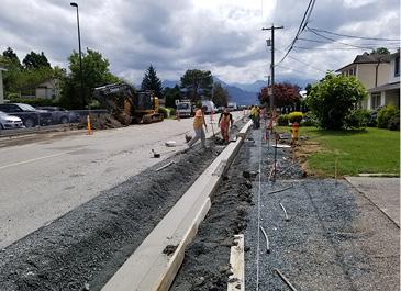 Walden Street Upgrades