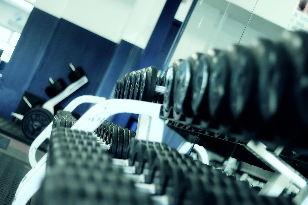 Weight Rooms and Spray Parks Reopen