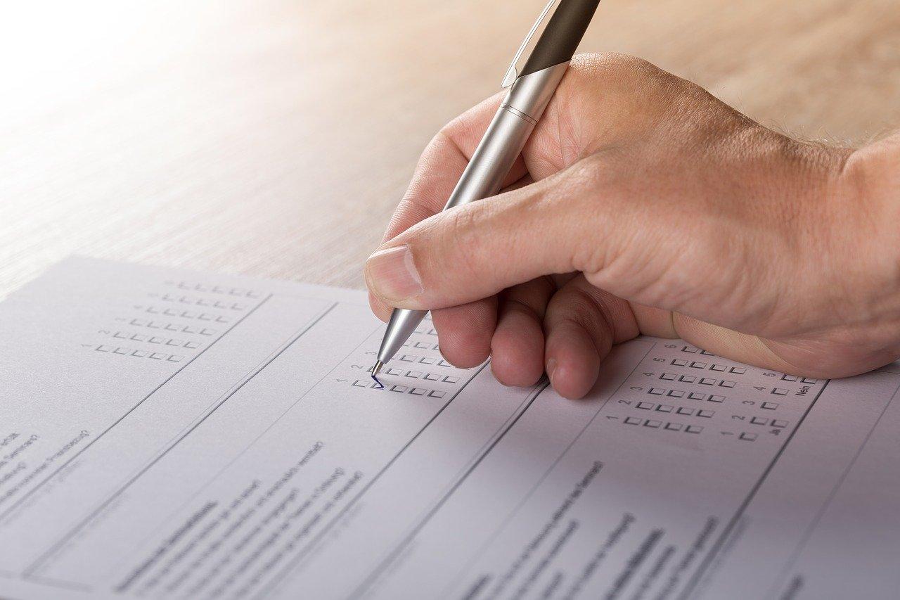 Community Engagement Readiness Survey