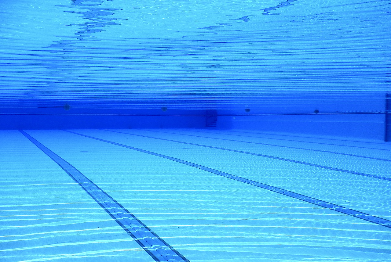 Leisure Centre Pools Reopen