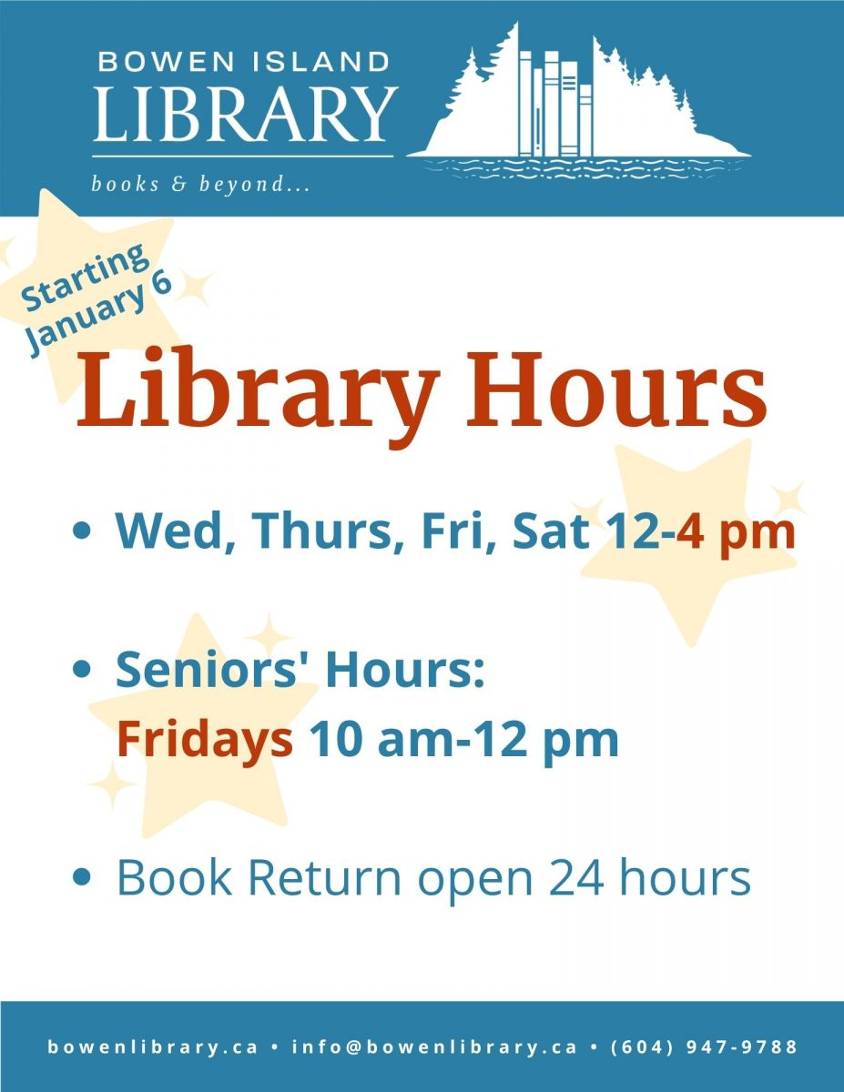 Link to library calendar event showing holiday closure days.