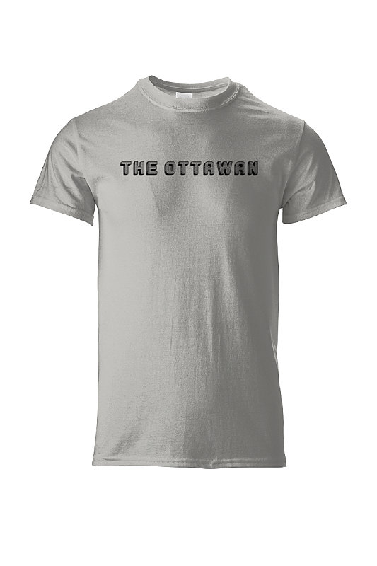 Ottawan T-shirt
