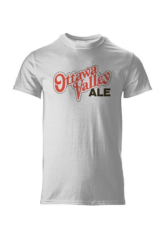Historic Logo t-shirts