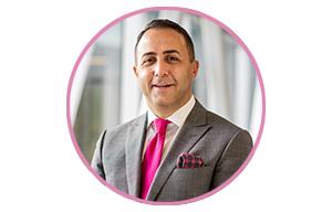 Dr Joseph Bou-Merhi, chirurgien plasticien au CHUM