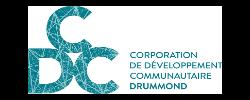 Corporation de développement communautaire Drummond