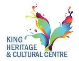 King Heritage and Cultural Centre logo