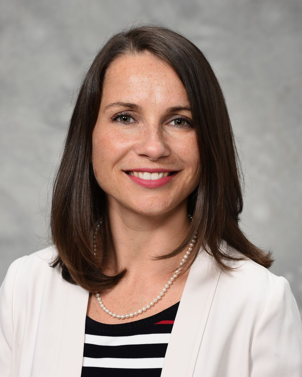 Picture of new Director of Public Works - Samantha Fraser