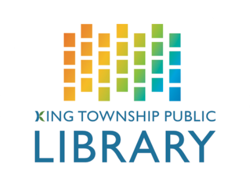 King Township Public Library logo