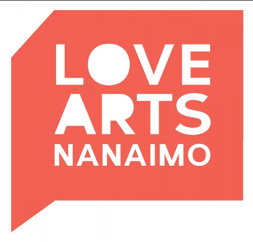 LOVE ARTS NANAIMO