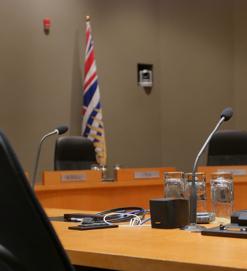 Upcoming Council Meetings
