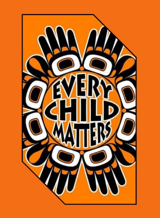 every child matters truth and reconciliation event sept 30 in Nanaimo