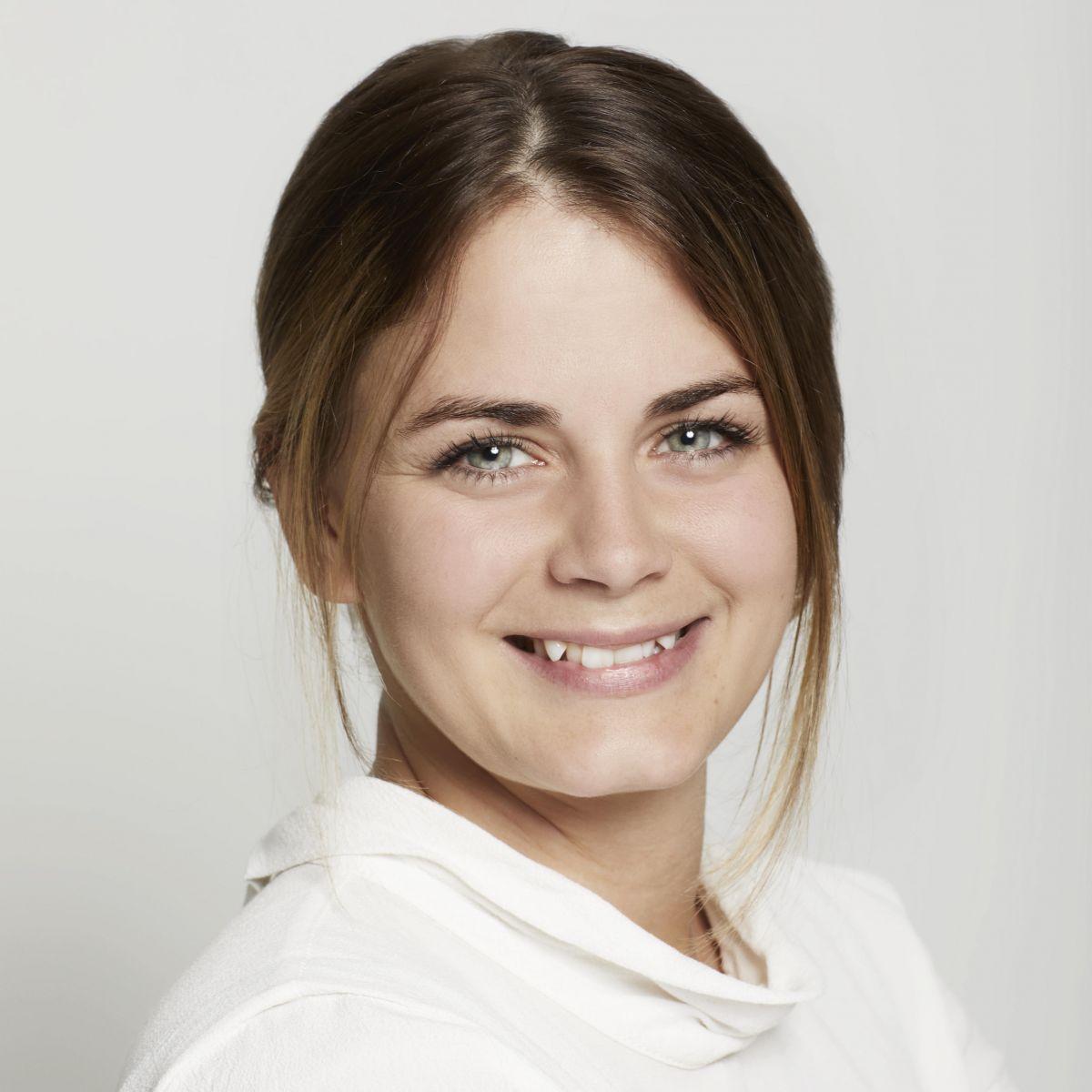 Mélissa Bazin