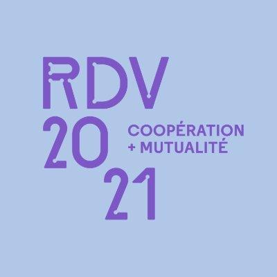 Rendez-vous de la coopération et de la mutualité 2021