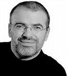 Christophe Roux-Dufort, professeur titulaire